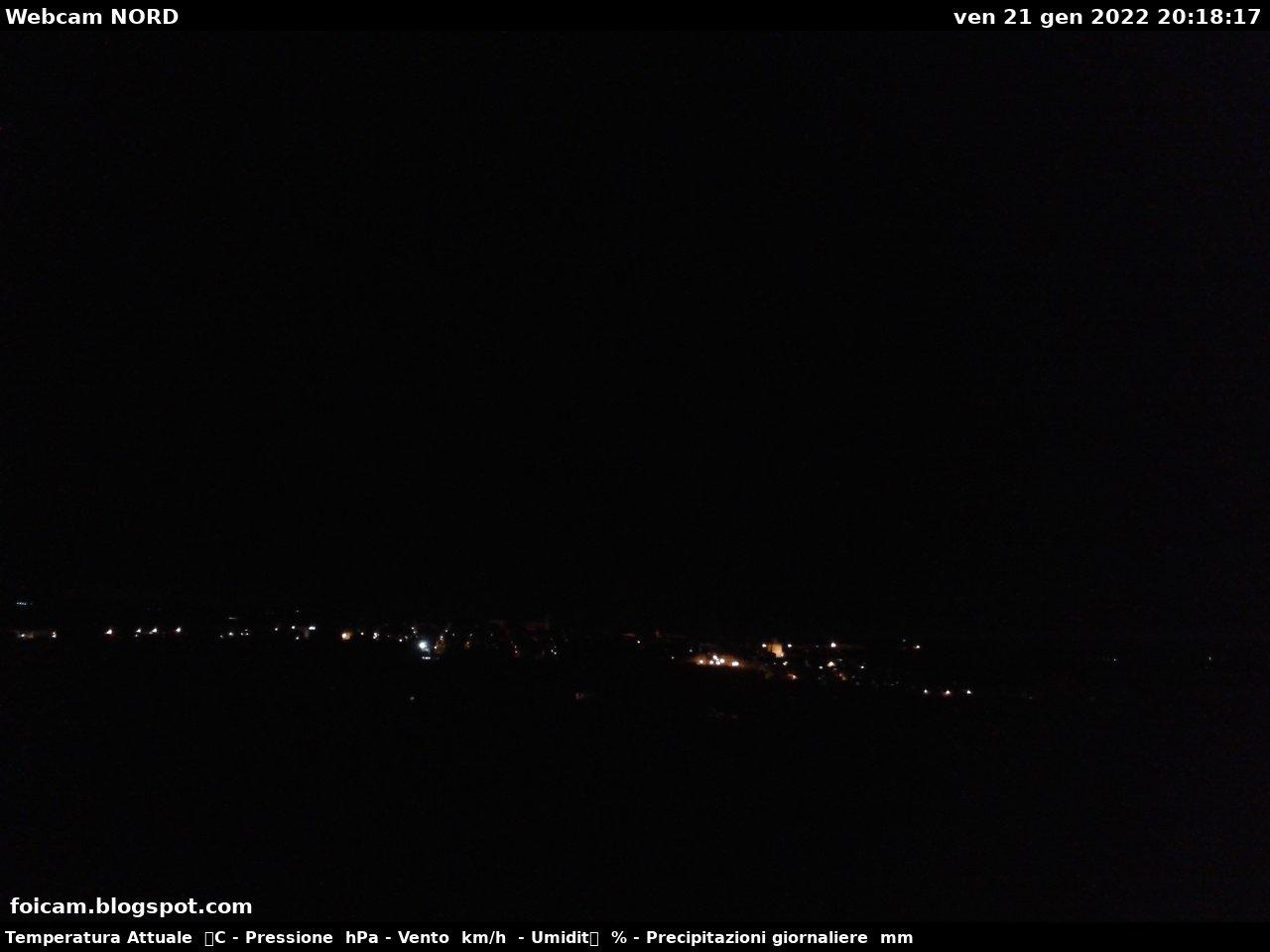 Webcam a Sortino (SR)